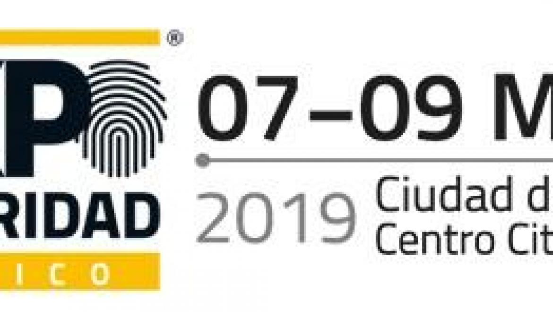 Expo Seguridad Mexico 2019