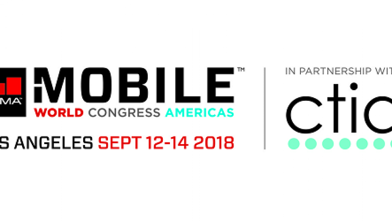 Mobile World Congress Americas 2018